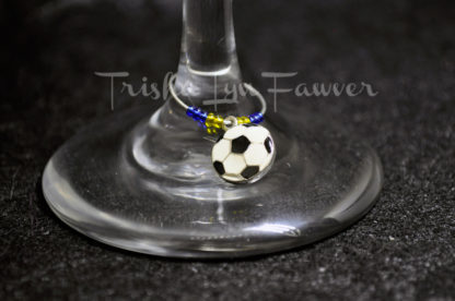 Sports Drink Charms