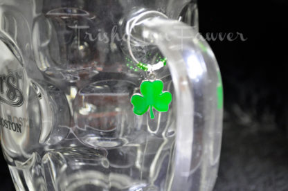 St. Patrick's Day Drink Charms (#2)