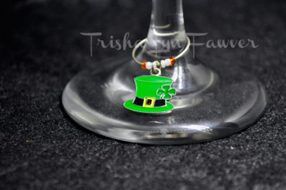St. Patrick's Day Drink Charms (#5)