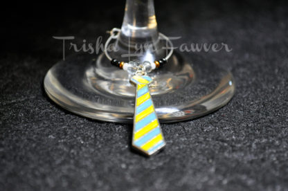 Neckties Drink Charms (#1)